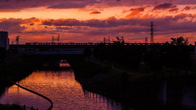 20150706_01_Cloudy Twilight
