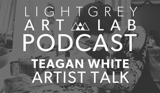 07.06.15_Teagan White Artist Talk