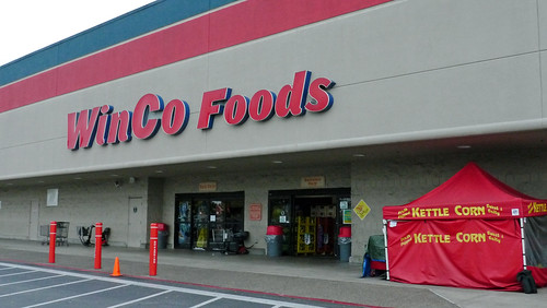 Winco Foods New Stores