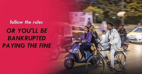 motor vehicle, The Recent Changes In Motor Vehicle Rules Will Live You In Splits; It's Time To Buy Bicycle