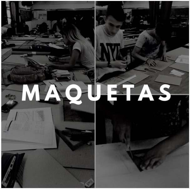 Maqueta Blog