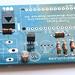 Step 6- Solder LM35 temperature sensor