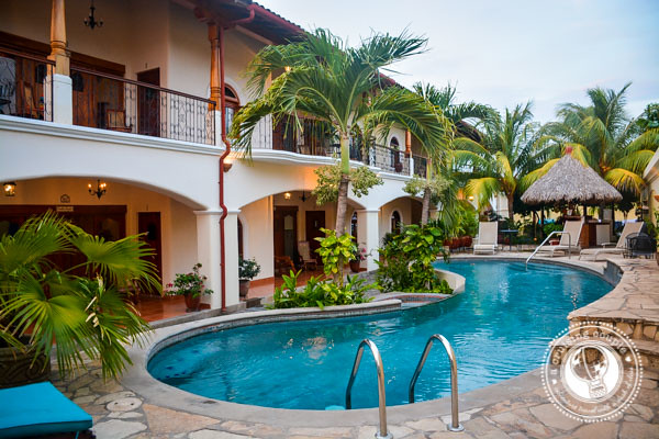 Where to stay in granada nicaragua the colonial boutique for Best boutique hotels granada