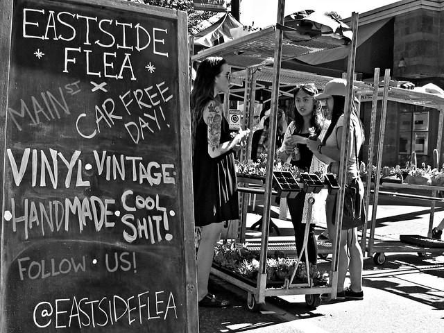 Flea Market