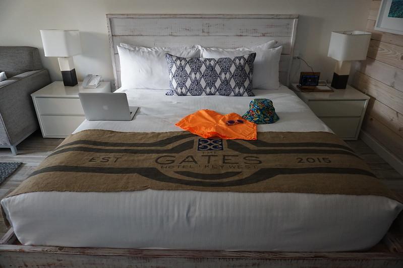 The Gates Hotel Key West, Florida
