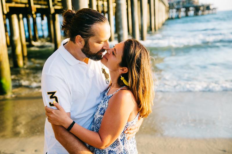 Santa Monica family photographer