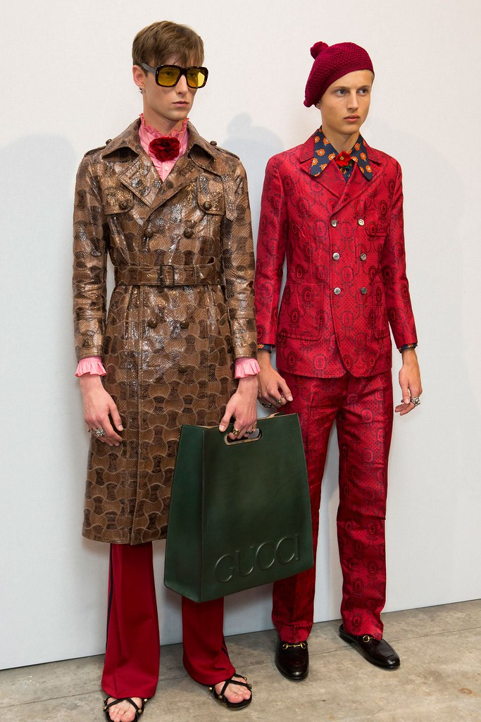 SS16 Milan Gucci255_Laurie Harding, Marian Kubler(fashionising.com)