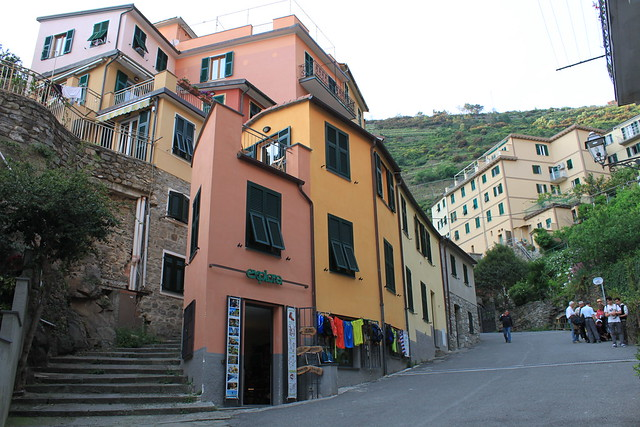 La Coste apartment