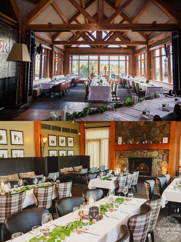 Eagle Ranch Resort Wedding Reception Venue