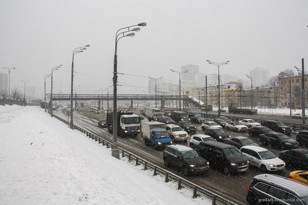 Как сейчас строят в Москве
