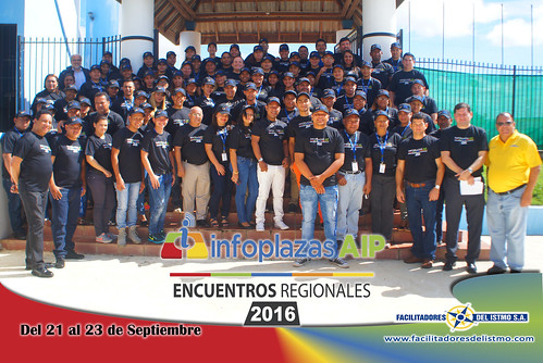 Encuentro Regional en Chitré - 2016