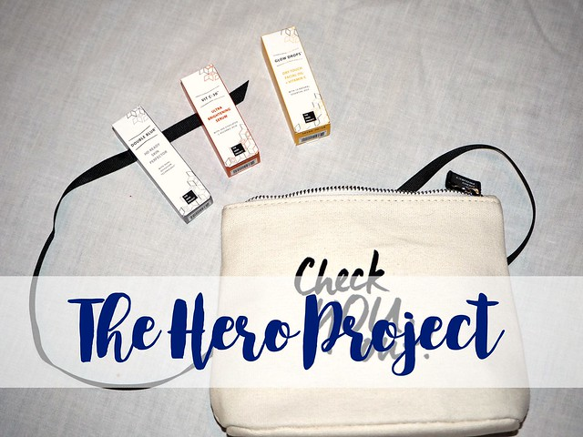 The Hero Project Skincare