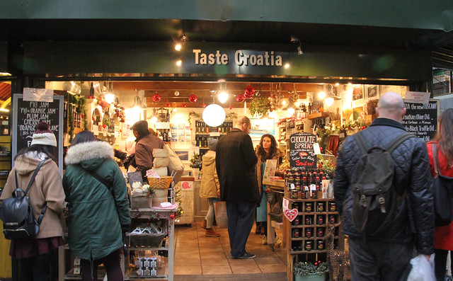Taste Croatia London