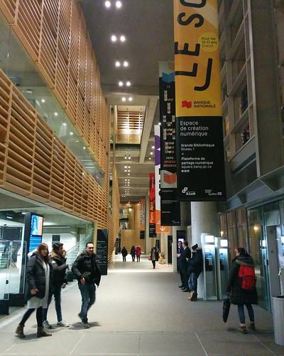 Grande Bibliothèque (1)