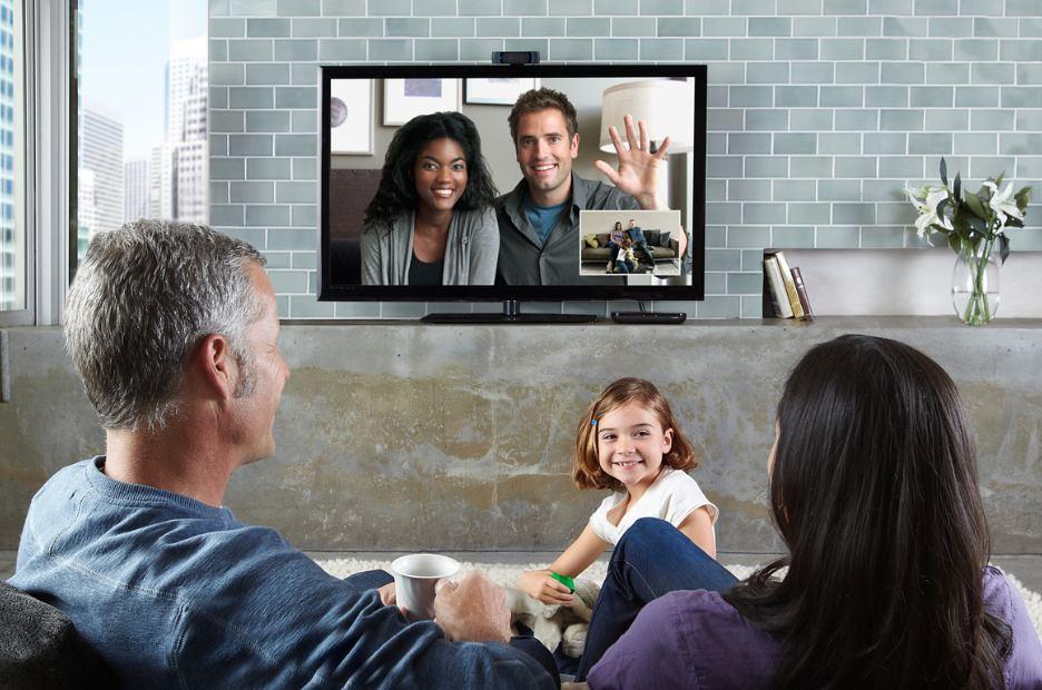 Слежка Smart TV