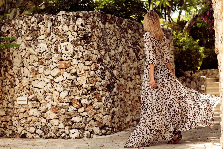 Maxi Skirt & Maxi Dress outfit inspiration13