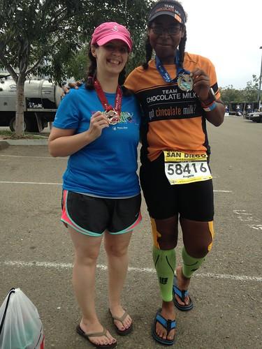 RnR San Diego Marathon Weekend