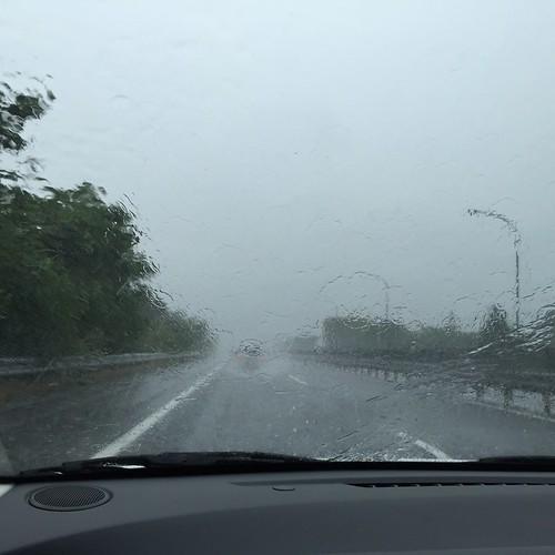 2015.6.21の豪雨