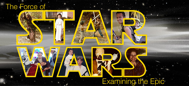 Star Wars Course Banner