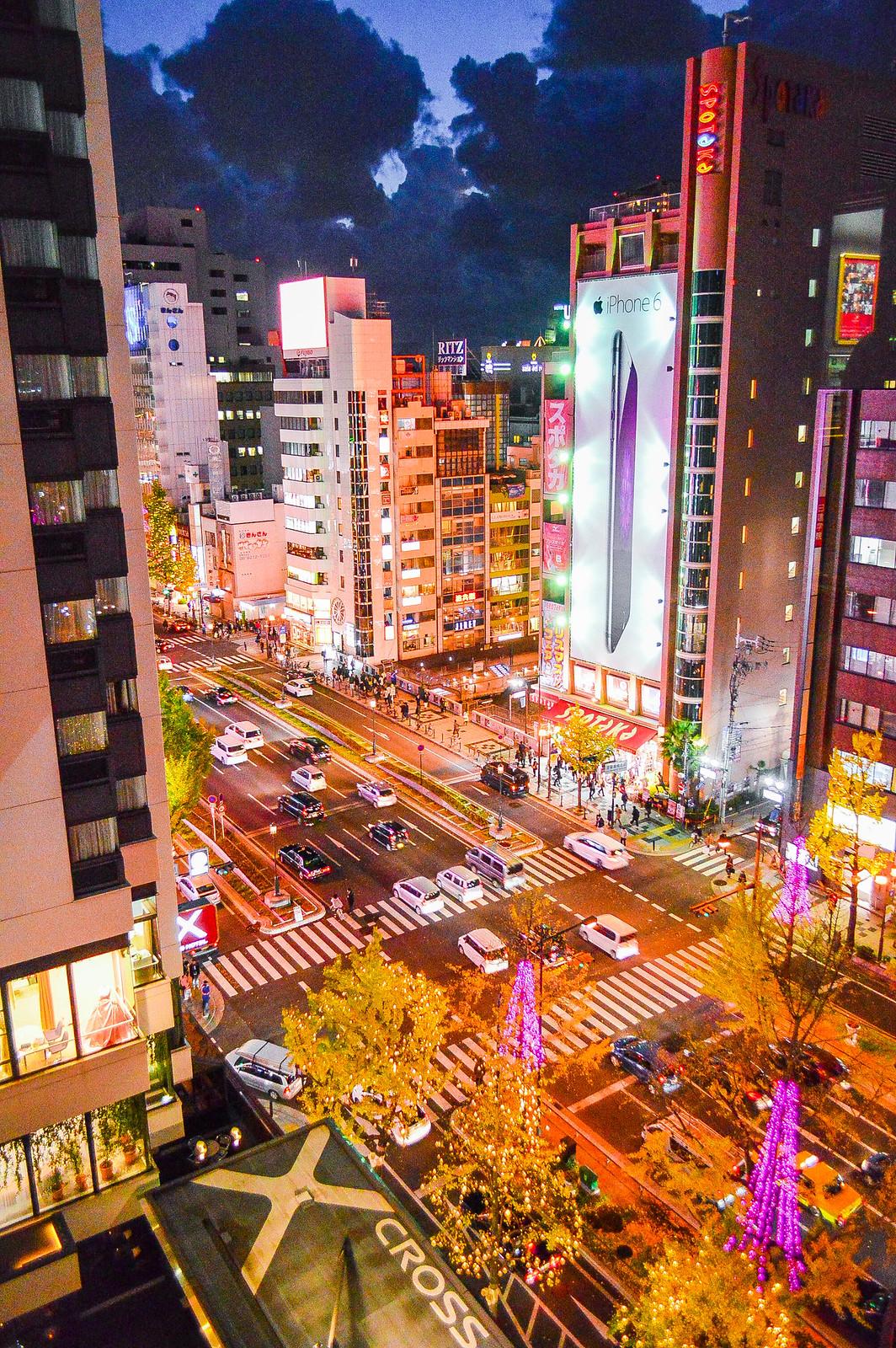 Dotombori, Osaka
