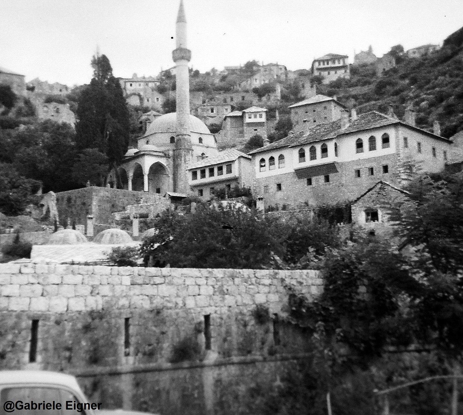 Mostar, von Gabi von 1967