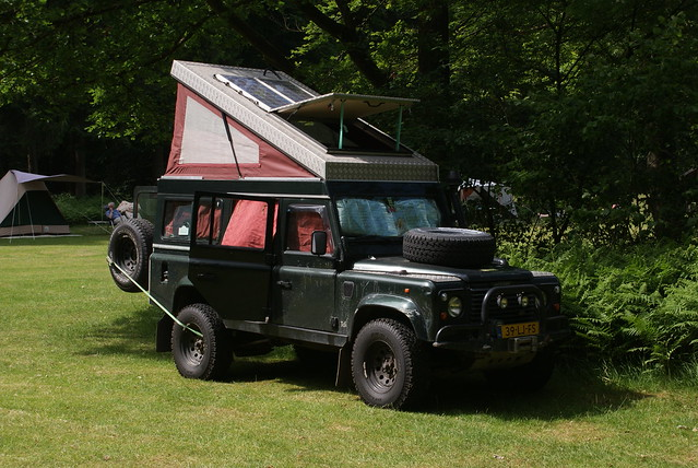 & RTT: Roof Top Tents | Flickr