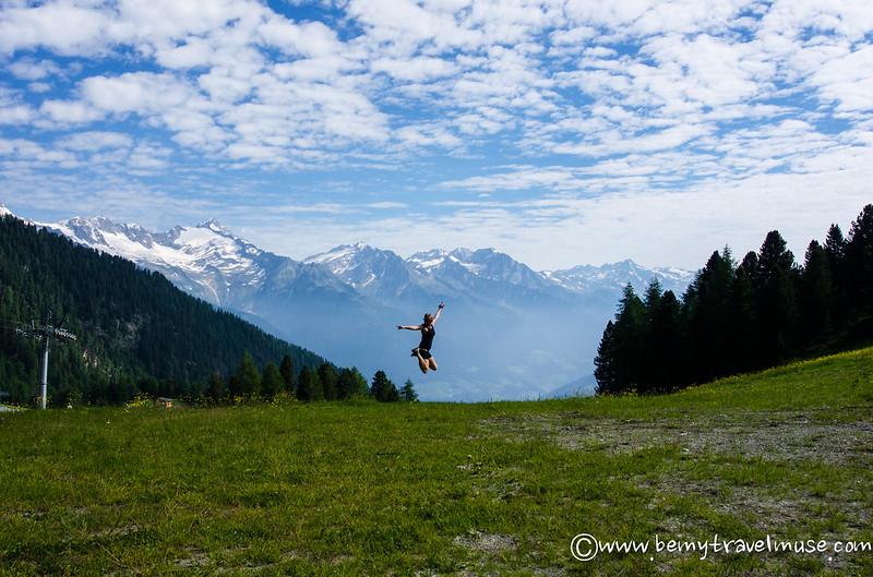 ahrntal south tyrol italy