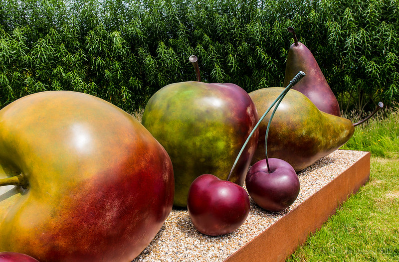 """Fruit"""