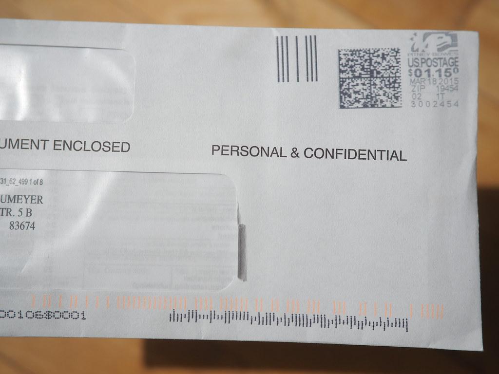 Briefumschlag Beschriften Persönlich Vertraulich : Brief vertraulich letter envelope personal confidential