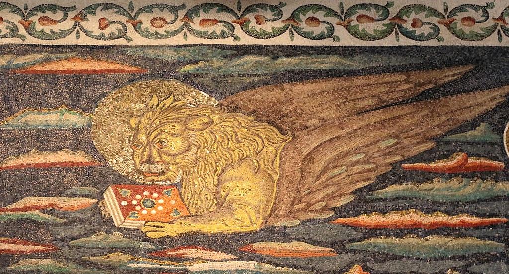León de San Marcos on emaze
