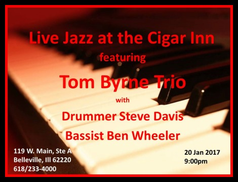 Cigar Inn 1-20-17