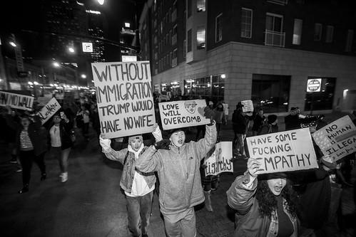 January 30, 2017 | Resist Trump Rally