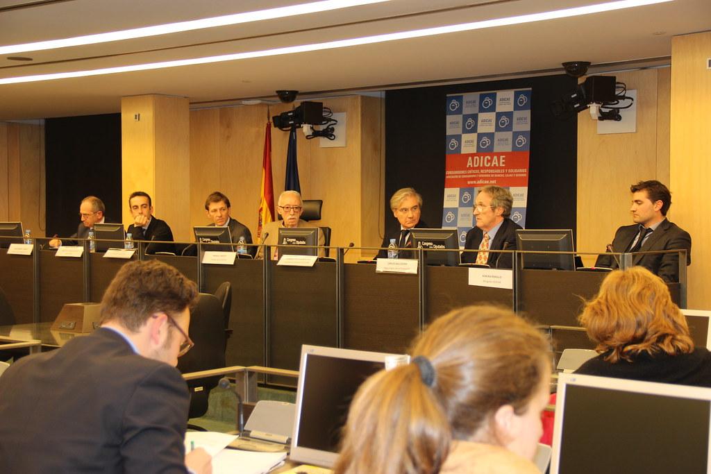 Debate 39 decreto de cl usulas suelo 39 adicae debati en el for Decreto clausula suelo