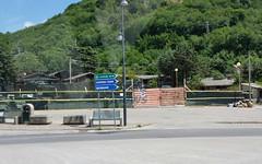 area mercato palomonte