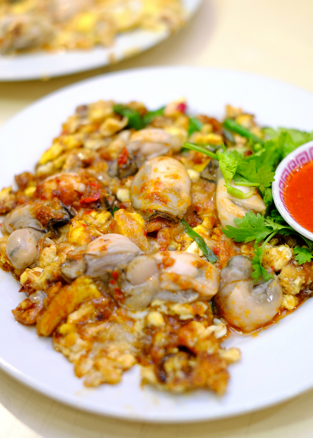 Guide to Jalan Besar & Lavender: Lim's Fried Oyster