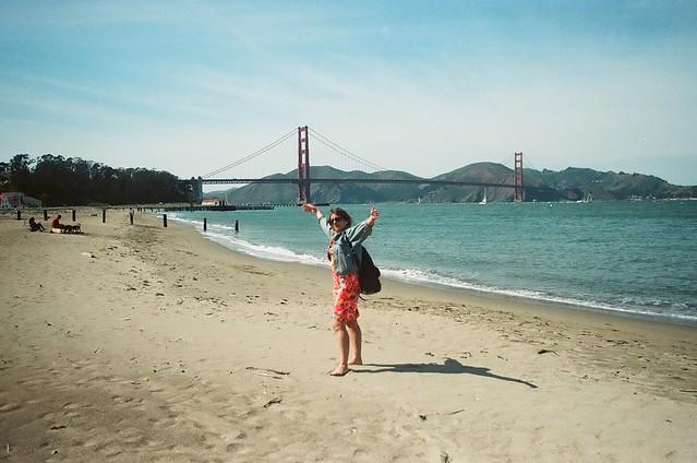Petricks hit San Fran