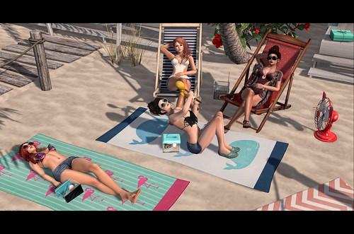 Ladies of Summerfest '15