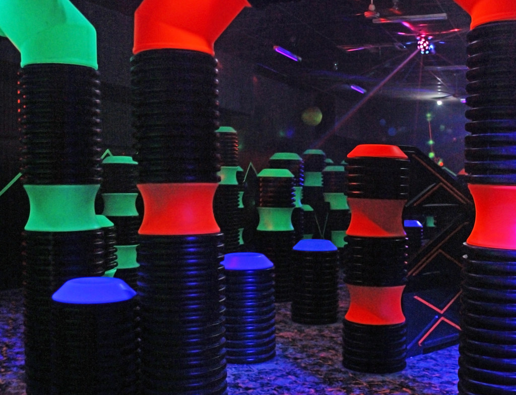 roll on america laser tag credit katrina compagna by massachusetts office of travel tourism