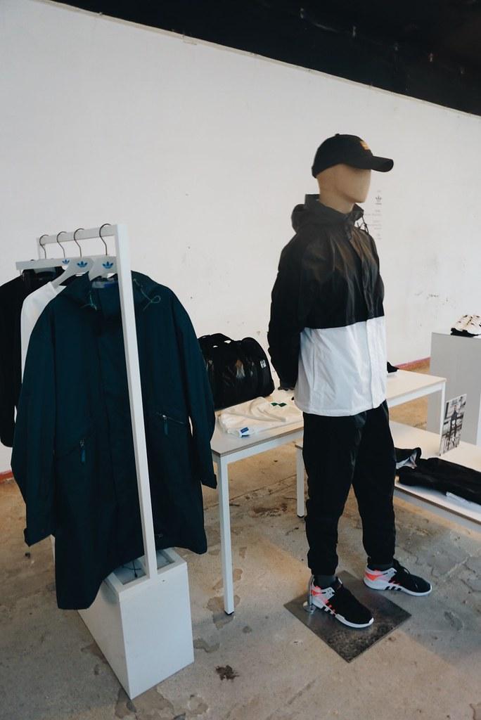 Adidas EQT Gallery lisforlois