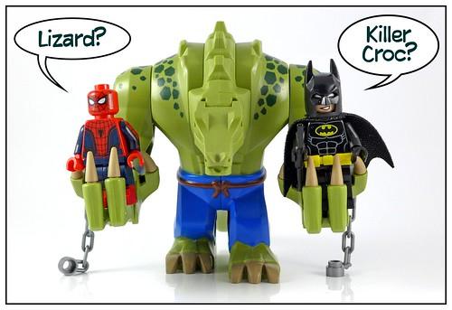 Killer Croc (70907) 13