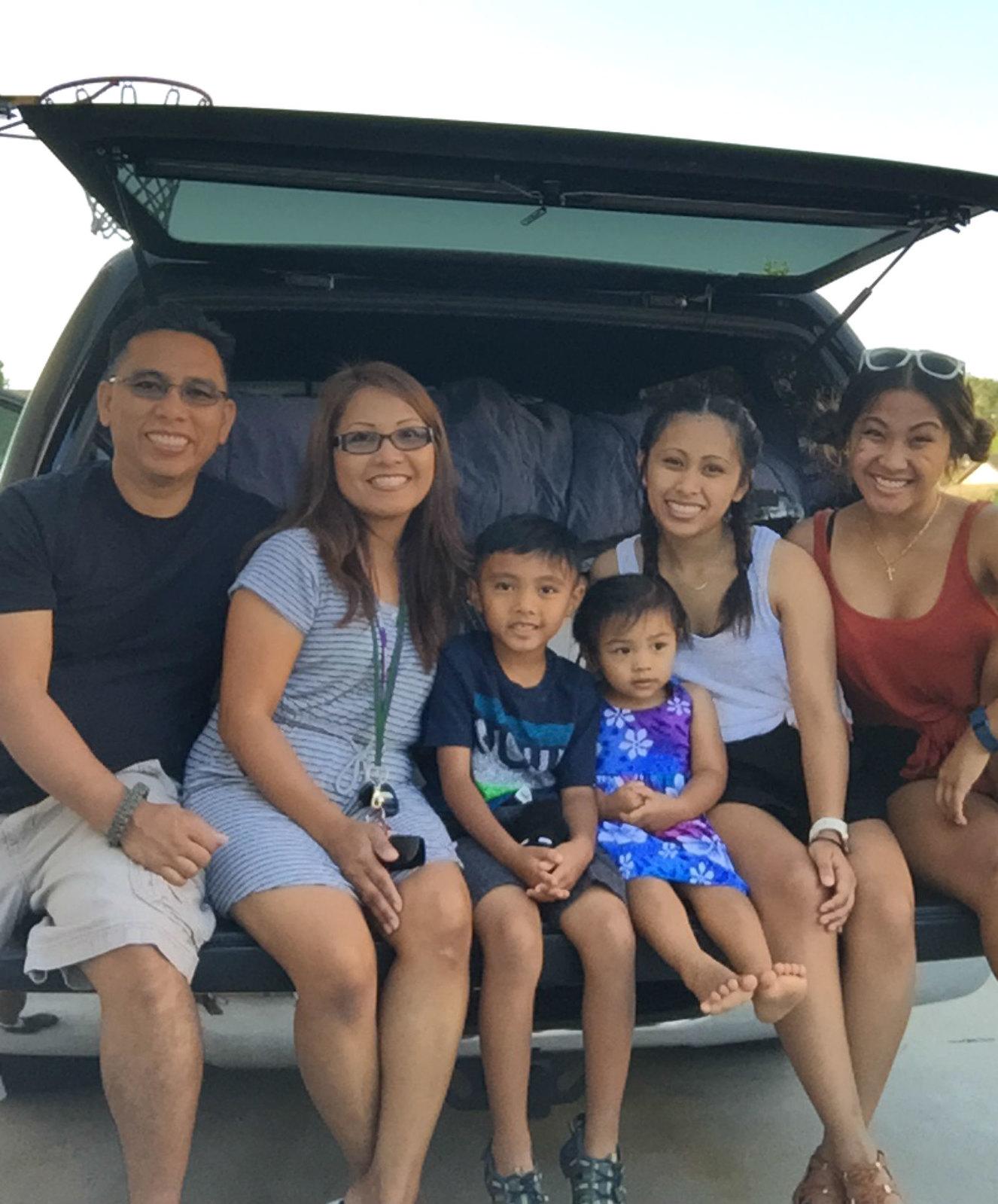 Leaving to Arizona