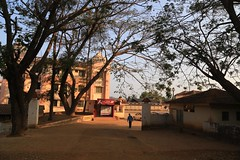 Entry to mutt