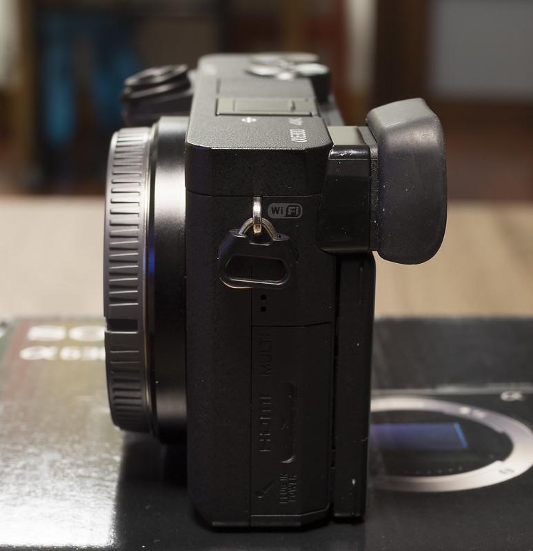 [VENDO] Sony A6300 + extras en Camaras y Objetivos32641836816_cfb6833865_c