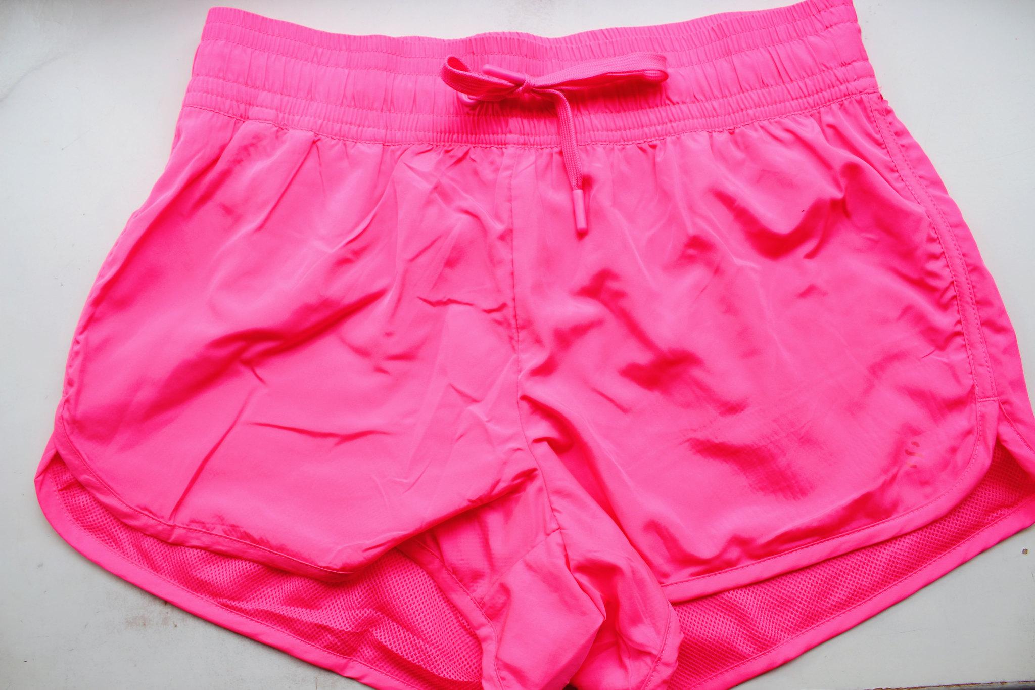H&M-sport-shorts