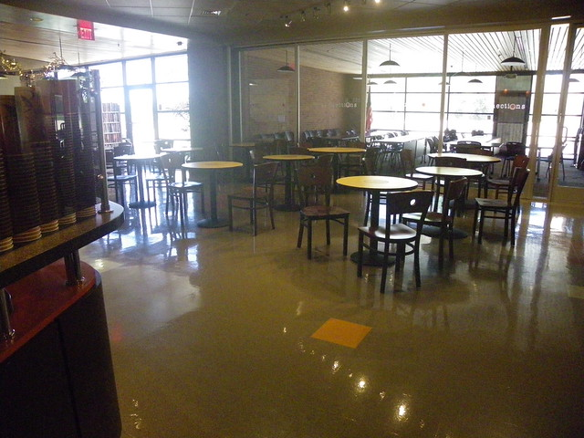 cafe - Tempe Public Library