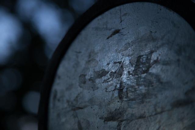 Empty 5am Playground - Replete Reflection