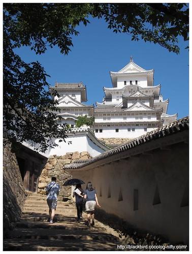 Himeji castle #06