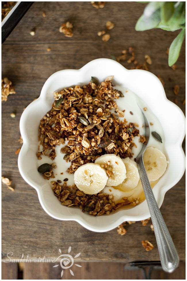 Grikių granola (4)