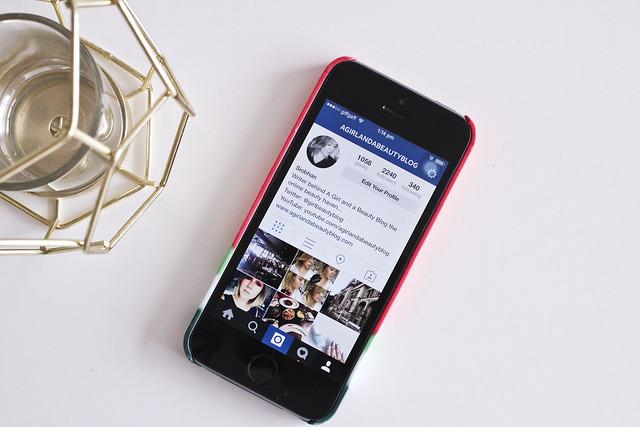 managing social media