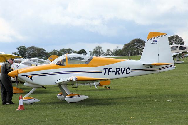 TF-RVC